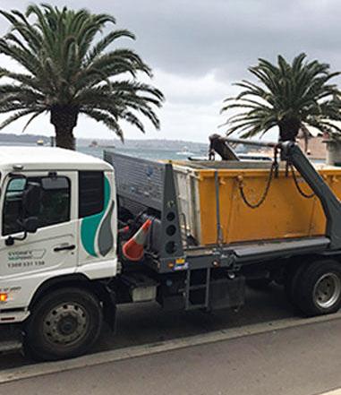 skip bins Sydney
